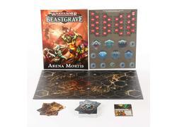WHUnderworlds: Arena Mortis (Eng)