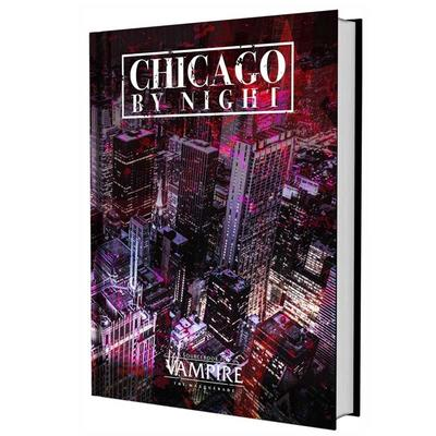 Vampire 5th Edition Chicago by Night