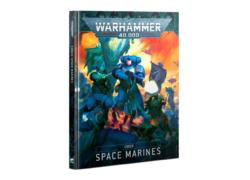 Codex: Space Marines (HB) 2020