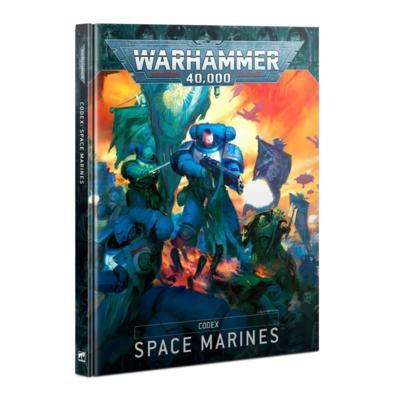 Codex: Space Marines (HB) 2020