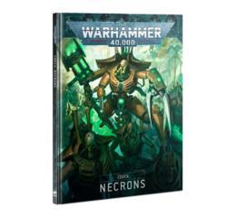 Codex: Necrons (HB) 2020