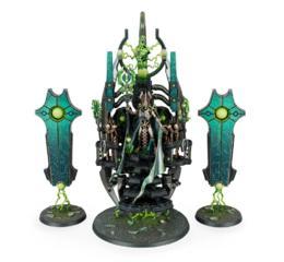 Necrons: Szarekh The Silent King
