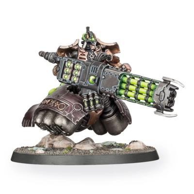 Necrons Lokhusts Heavy Destroyer