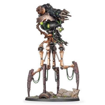 Necrons Canoptek Doomstalker