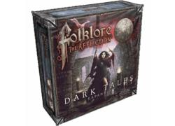 Folklore The Affliction: Dark Tales Expansion