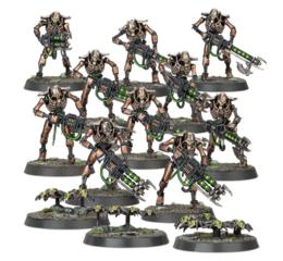 Necrons: Necron Warriors