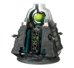 Necrons Monolith