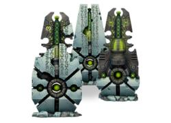 Necrons:Convergence Of Dominion