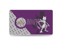 Pokemon Mewtwo Playmat