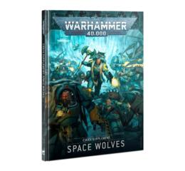 Codex: Space Wolves (HB) 2020