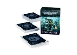 Datacards: Space Wolves 2020