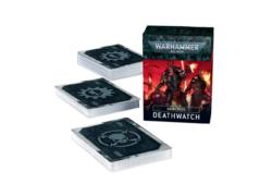 Datacards: Deathwatch 2020