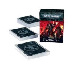 Datacards: Deathwatch 2020