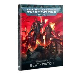 Codex: Deathwatch (HB) 2020