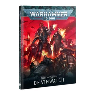 Codex: Deathwatch (HB) 2020
