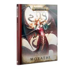 Broken Realms: Morathi (HB)