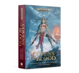 Coven Of Blood (HB)