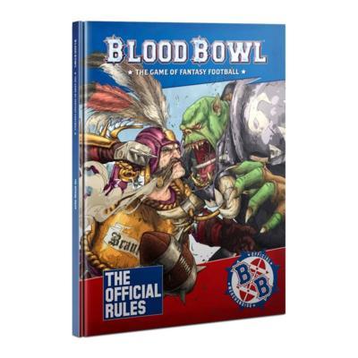 Blood Bowl Rulebook