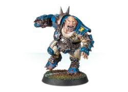 Blood Bowl Ogre 2020