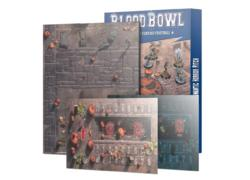 Blood Bowl Necromantic Horror Pitch