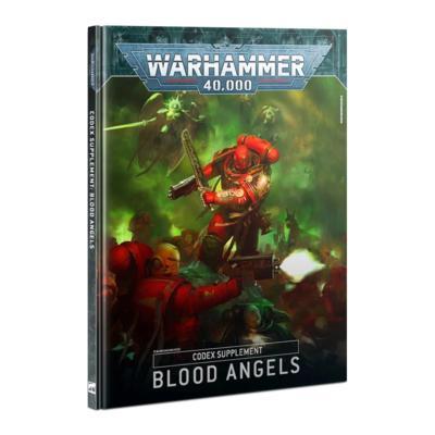 Codex: Blood Angels (HB) 2020