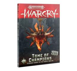 Warcry: Tome of Champions 2020