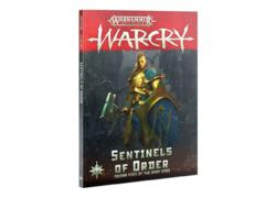 Warcry: Sentinels of Order