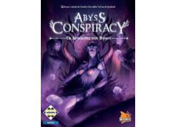Abyss Conspiracy οι Άρχοντες του Βυθού