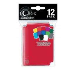 Eclipse Multi-Colored Dividers 12-pack