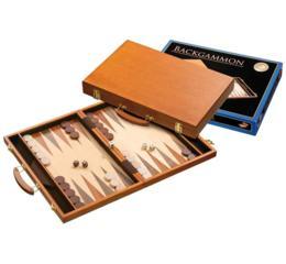 Ithaka, large Backgammon