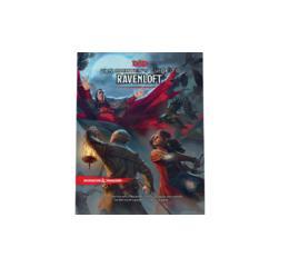 DD5 Van Richtens Guide to Ravenloft