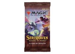 Strixhaven Booster