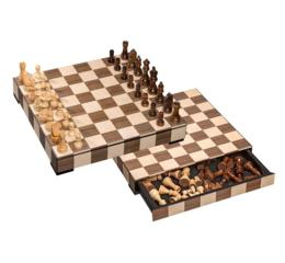 Chess Set, field 43 mm