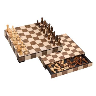 Chess Set, field 43 mm