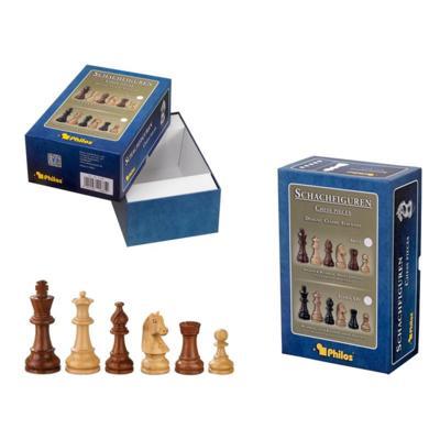 Chess Pieces Sigismund, KH 83 mm