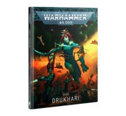 Codex: Drukhari (New)