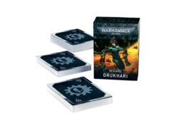 Datacards: Drukhari (New)