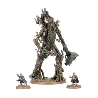 Middle-Earth SBG: Treebeard Treebeard