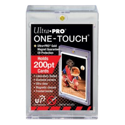 200pt Uv One-Touch Magnetic Holder