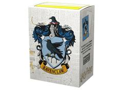 DS Ravenclaw Brushed Art Sleeves 100ct