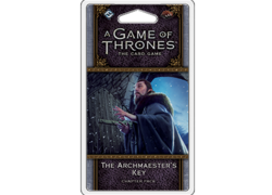 A Game of Thrones 2nd Edition: The Archmaester's Key