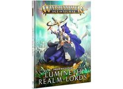 Battletome: Lumineth Realm-Lords HB