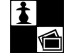 Scarab Jade/Gold Mini Polyhedral 7-Die Set