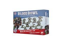 Blood Bowl: Black Orc Team