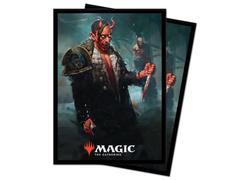 Magic Kaldheim Tibalt  Deck Protector 100ct