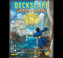 Deckscape: Crew Vs Crew