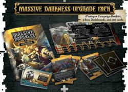Massive Darkness 2: Upgrade Pack