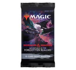 Forgotten Realms Booster