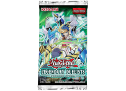Legendary Duelists Synchro Storm Booster
