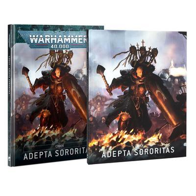 Codex: Adepta Sororitas (HB) 2020